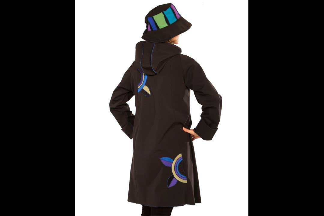 Dublin Coat